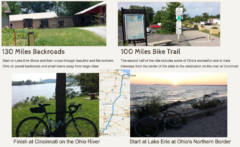 One Day Ride Across Ohio – ODRAO